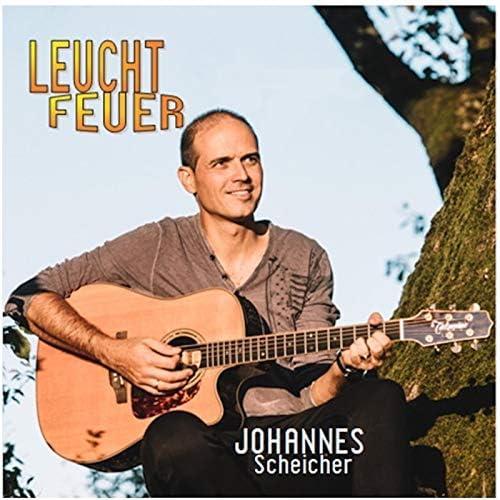 Johannes Scheicher