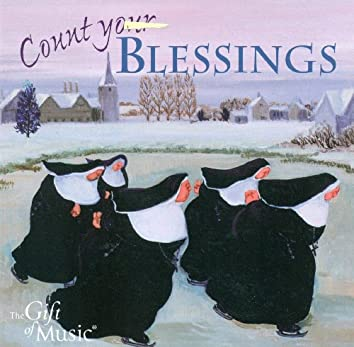 Choral Concert: Victoria Singers (The) - Hill, B. / Winner, S. / Segal, J. / Danzig, E. (Count Your Blessings - Hymns and Songs To Lift the Spirit)