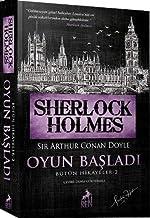 Sherlock Holmes – Oyun Başladı / Bütün Hikayeler 2