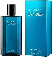 Zino Davidoff Cool Water Eau De Toilette Spray 4.2 Oz/ 125 Ml for Men By 4.2 Fl Oz (C81722)