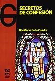SECRETOS DE CONFESION (Garaje Negro)