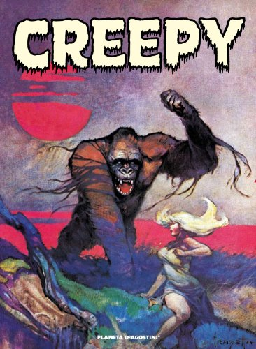 Creepy nº 03: 16 (Independientes USA)