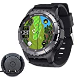 SkyCaddie LX5C Golf GPS Watch with Ceramic Bezel