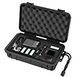 Smatree Carrying case for Gopro, SmaCase GA150 Floaty,