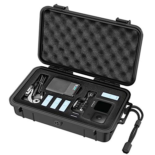 Smatree Carrying case for Gopro, SmaCase GA150 Floaty, Water-Resist...