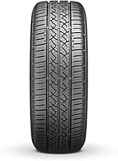 Continental TrueContact Plus Touring Radial Tire-225/65R17 102T