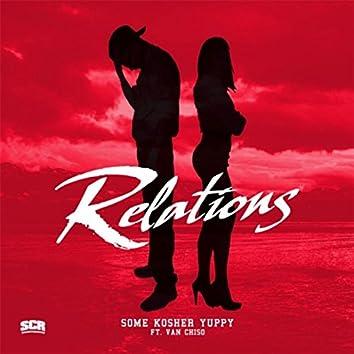 Relations (feat. Van Chiso)
