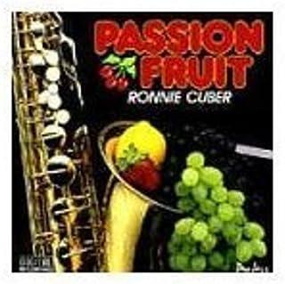 Passion Fruit (UK Import)