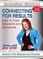 Connecting for Results - How to Turn Contacts into Advocates - Motivational Sales and Customer Service Training DVD