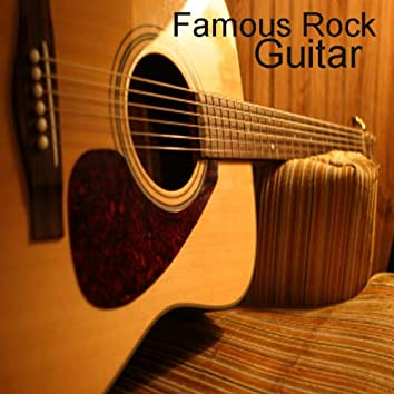 Famous Rock Songs: Famous Songs On Guitar