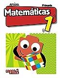 Matemáticas 1. (Pieza a Pieza)