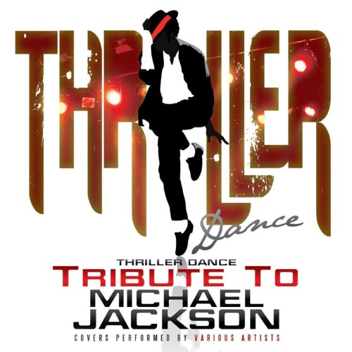 Thriller Dance: A Tribute to Michael Jackson