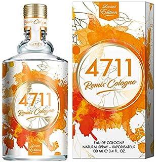 4711 4711 Remix Cologne Orange Edc Vapo 100 Ml 100 ml