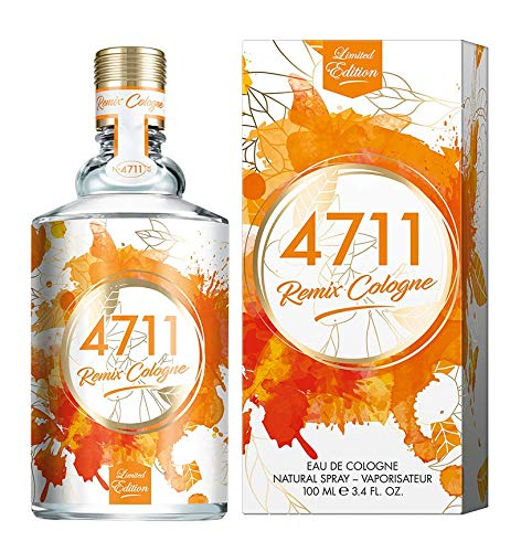 4711 4711 Remix Cologne Orange Edc Vapo 100 Ml 100 ml