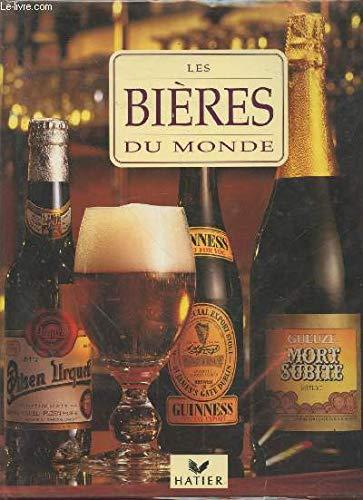 Les bières du monde (Livre Solde)