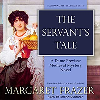 The Servant's Tale cover art