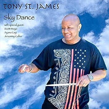 Sky Dance (feat. Scott Mayo, Ayana Layli & Jervonny Collier)