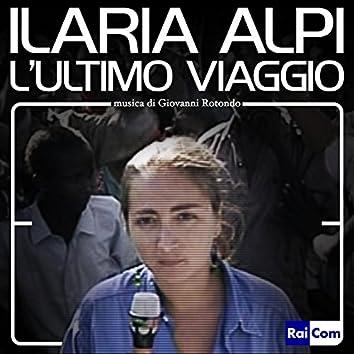 Ilaria Alpi, l'ultimo viaggio (Colonna sonora originale Fiction TV)