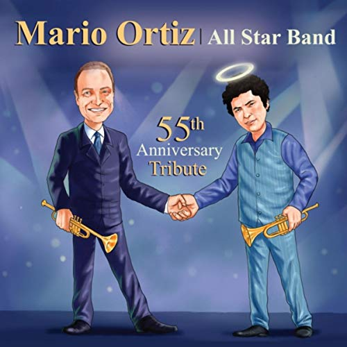 Trucutu - Mario Ortiz Jr.
