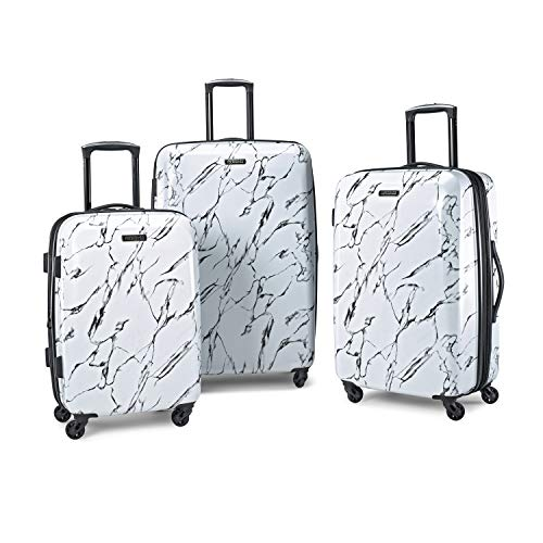 American Tourister 3-Pc Set (21/24/28), Marble