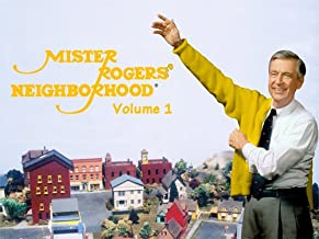 Amazon Com Mr Rogers Neighborhood Dvd
