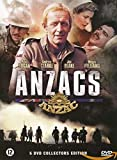 Anzacs - 5-DVD Box Set ( Anzacs: The War Down Under ) [