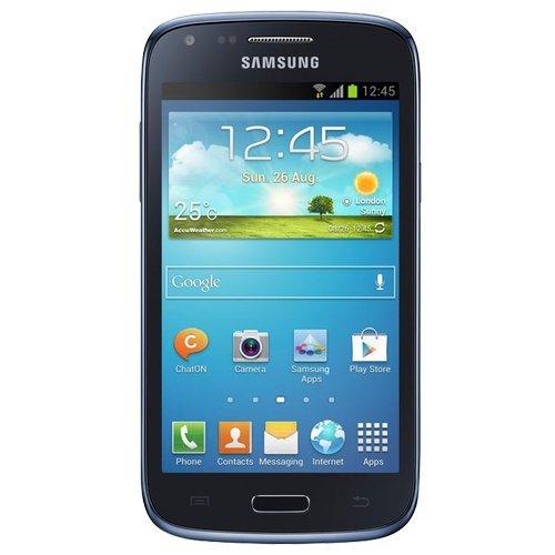 Samsung Galaxy Core (i8260) - Smartphone libre Android (pantalla 4.3
