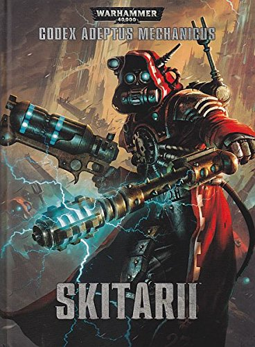 Codex: Skitarii (Deutsch)