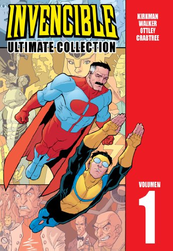 Invencible ultimate collection vol. 1 (Cómic)