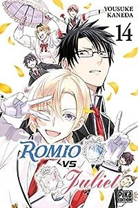 Romio vs Juliet Edition simple Tome 14