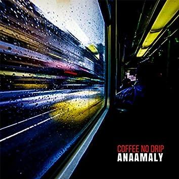 Coffee No Drip