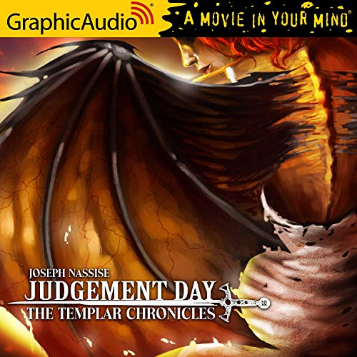 Judgment Day [Dramatized Adaptation] cover art