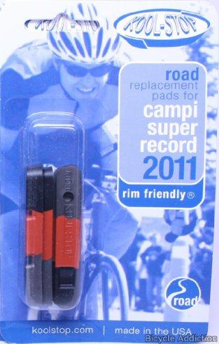 Campagnolo Super Record Patins de frein inserts