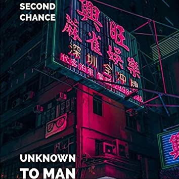 Unknown to Man EP