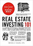 Real Estate Investing Books! -  Real Estate Investing 101: From Finding Properties and Securing Mortgage Terms to REITs and Flipping Houses, an Essential Primer on How to Make Money with Real Estate (Adams 101)