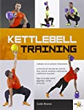 Kettlebell training...