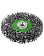 Bosch 2 608 622 107 - Cepillo de disco, inoxidable - 115 mm, 0,3 mm, M14 (pack de 1)