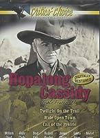 Hopalong Cassidy Triple Feature #1