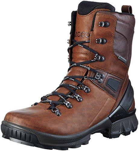 Ecco Herren Biom Hike Trekking- & Wanderstiefel, Braun (COCOA BROWN/MOCHA59237), 40 EU