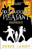 Midnight (Skulduggery Pleasant)