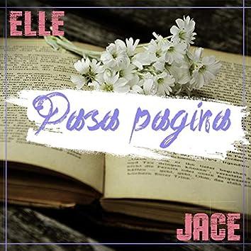 Pasa Página (feat. Jace)