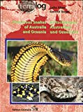 Venomous Snakes of Australia and Oceania / Giftschlangen Australiens und Ozeaniens