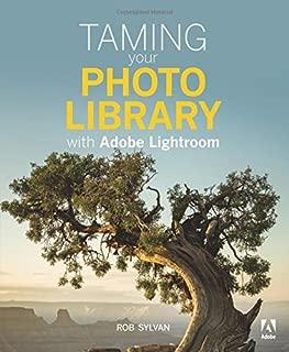 adobe photo library