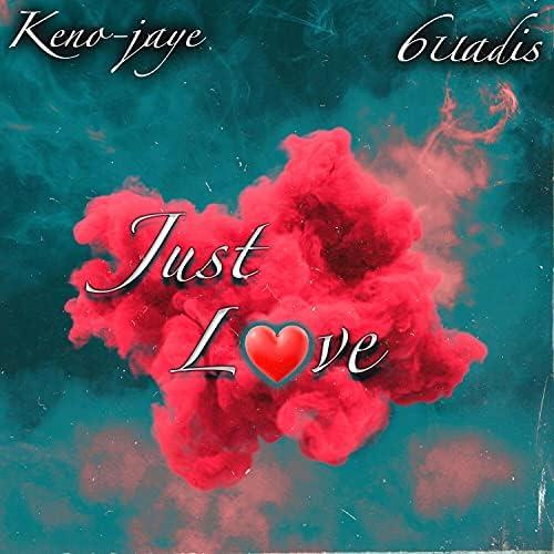 Keno-Jaye feat. 6UADIS