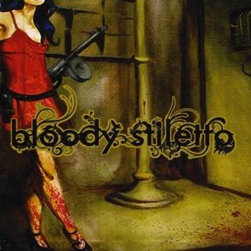 BLOODY STILETTO