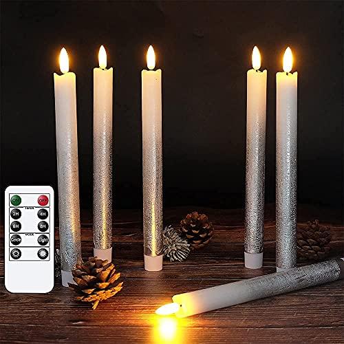 velas cera led fabricante Wondise