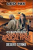 Desert Strike: Premium Hardcover Edition