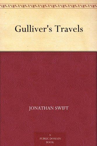 Gulliver's Travels (Timeless Classics)