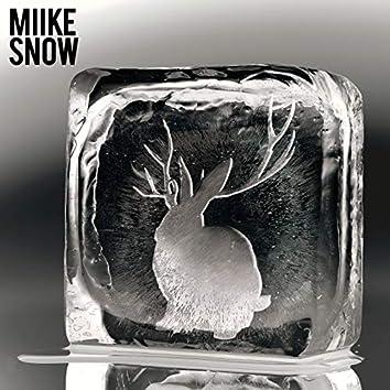 Miike Snow (Deluxe Edition (iTunes Exclusive))