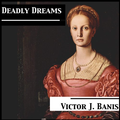 Deadly Dreams cover art